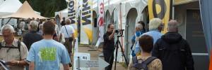 Laatste nieuws Dutch Bird Fair