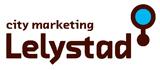 Logo City Marketing Lelystad